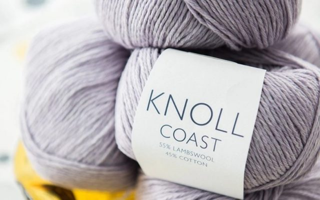 Handknitting_Yarns from Knoll Yarns Ltd - Shopify site