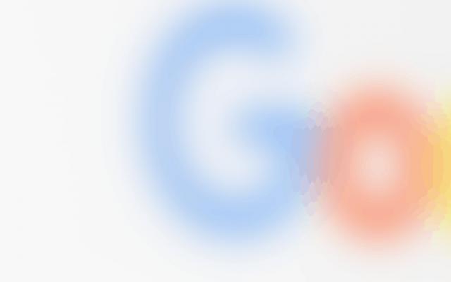 google-blur